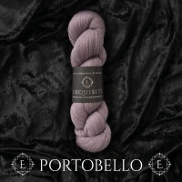 WYS Exquisite Lace 100g - Portobello